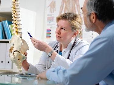 causas mais comuns de dor na coluna