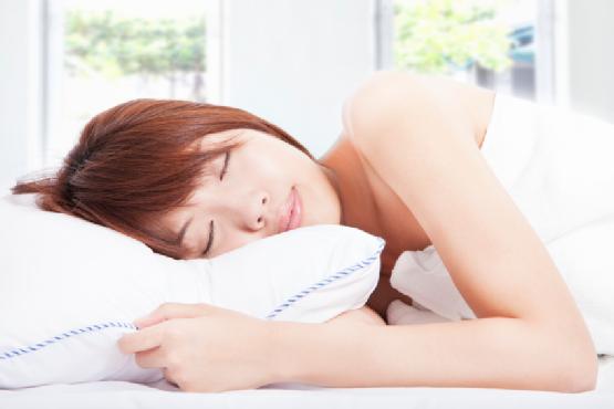 O que é preciso fazer para ter uma boa noite de sono